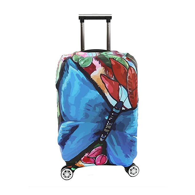... Woman Duffle Waterproof Duffel Bag Neutral For Women Travel  Bag ·  FORUDESIGNS Durable Luggage ... new products b7b35 5b060  Colorpole  Artistic Luggage ... d5215eac82b86
