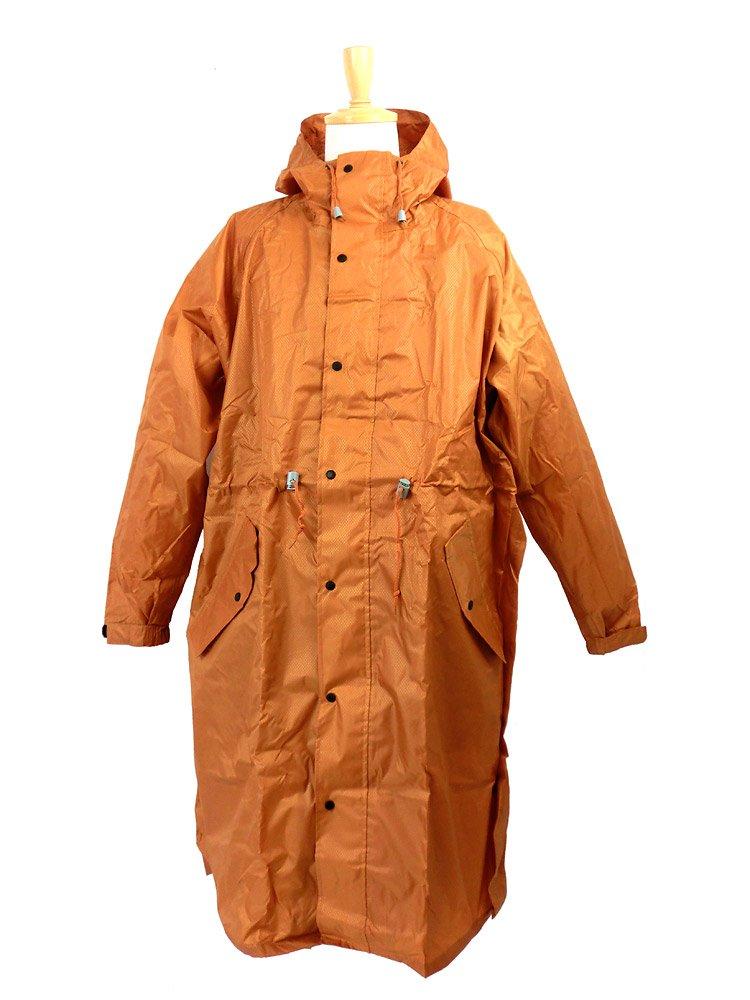 マック(Makku) レインコート スポーティーマック AS-6600 オレンジ LL AS-6600 オレンジ B009ZPGJ60 Large
