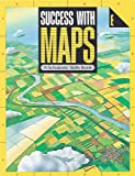 Success with Maps, Scholastic, 0590343602