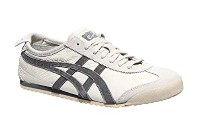 the sale of shoes top design available Onitsuka Tiger Mexico 66 VIN Shoes Birch/Carbon: Amazon.co.uk ...