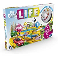 Hasbro Gaming Game of Life, Multicolor (E4304105)
