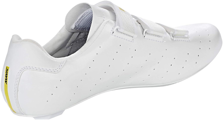 Mavic Cosmic Rennrad Fahrrad Schuhe Schuhe Schuhe weiß 2019 cdaa46