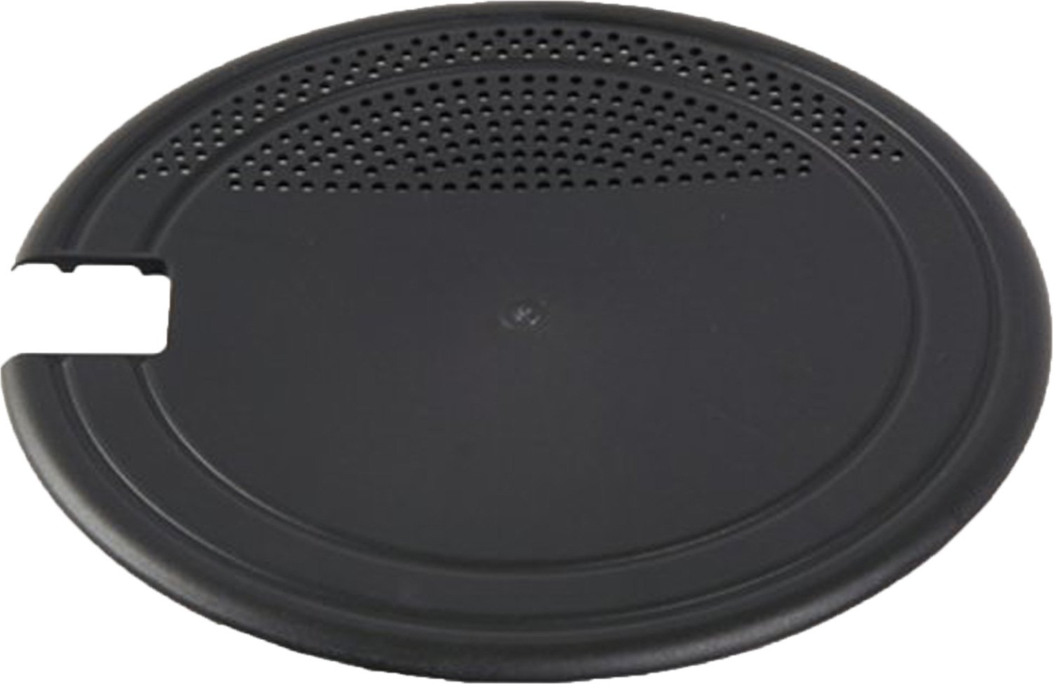 Multi-Disc 27 7 Inch Lid Used as Strainer or Cutting Board Trangia