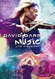 David Garrett - Music/Live in Concert [Edizione: Germania]