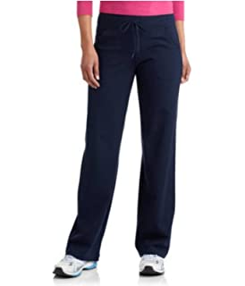707e690489a Danskin Now Women s Dri-More Core Bootcut Yoga Workout Pants - Regular or  Petite