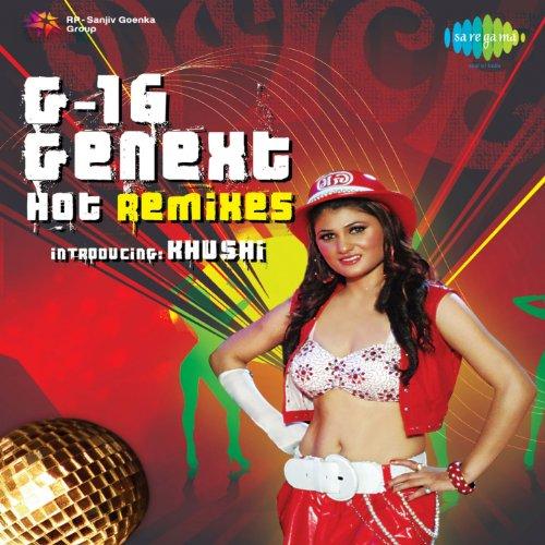 G Volume 16 Genext Hot Remixes