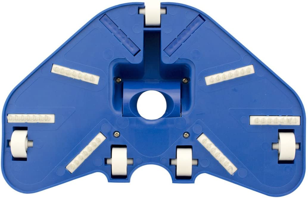 Water Tech P30X006 Vacuum Head Assembly - Blue