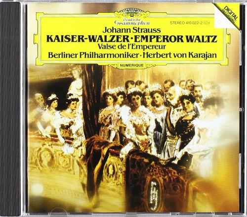 Kaiser-Walzer / Emperor Waltz / Valse de l'Empereur by KARAJAN