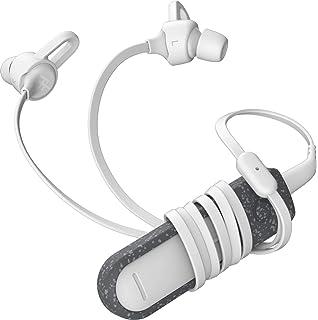 c3f9a5b1910 iFrogz Sound Hub Plugz Earbuds FG - Black/White: Amazon.co.uk ...