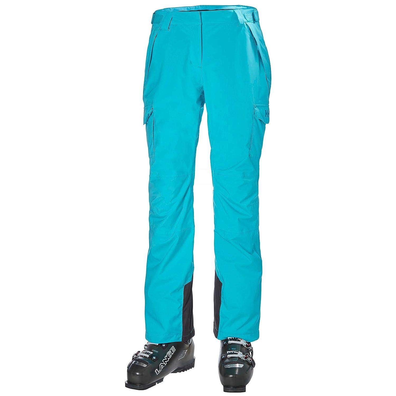 Helly Hansen W Switch Cargo 2.0 Pant Scuba Blue XL