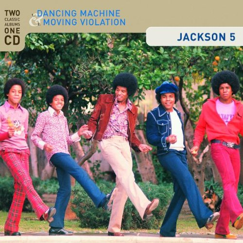 The Jackson 5 - Time Explosion Lyrics - Zortam Music