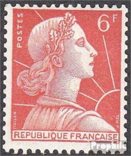 France mer.-no. 1062 1955 Marianne Timbres pour Les collectionneurs