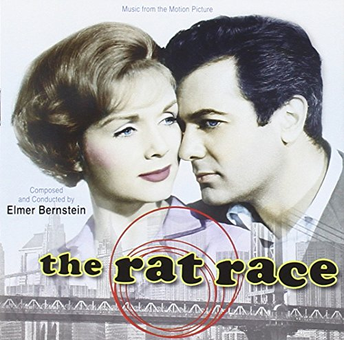 Price comparison product image The Rat Race,  limited-edition CD