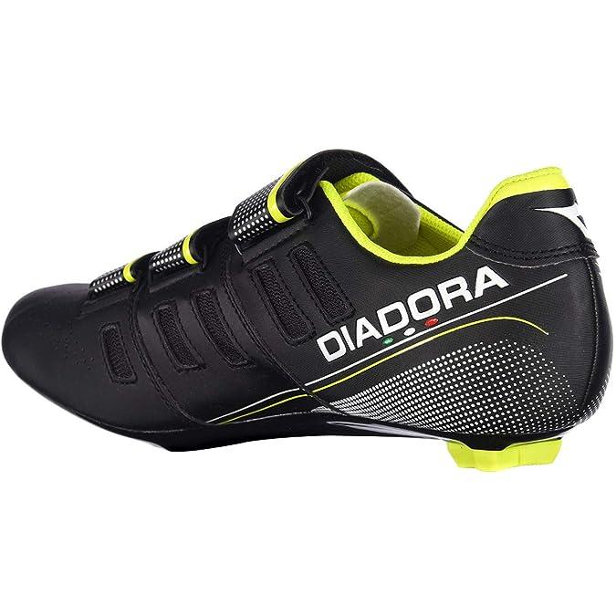Diadora Scarpe Ciclismo Road Trivex II BlackW