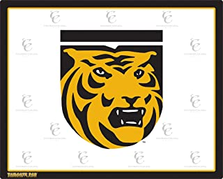 "product image for Wow!Pad 12"" x 15"" Collegiate Tailgate Gaming Pad, Made in USA, Colorado College"
