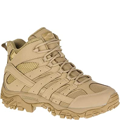 3157d05ce9c Merrell Moab 2 Mid Tactical Waterproof Boot Women's