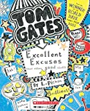 Tom Gates Book #2: Excellent Excuses Cand Other Good Stuff