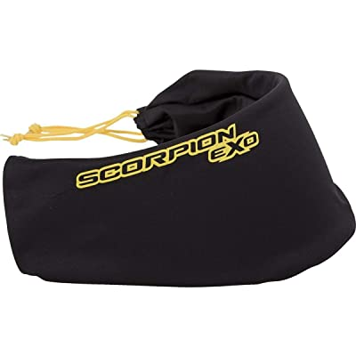 Scorpion Faceshield Bag (Black): Automotive