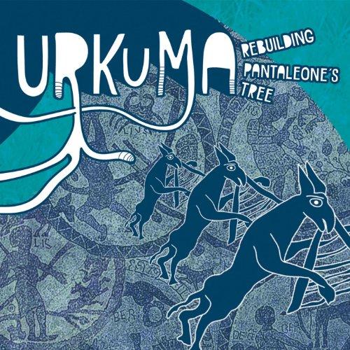 Urkuma Rebuilding Pantaleone's Tree