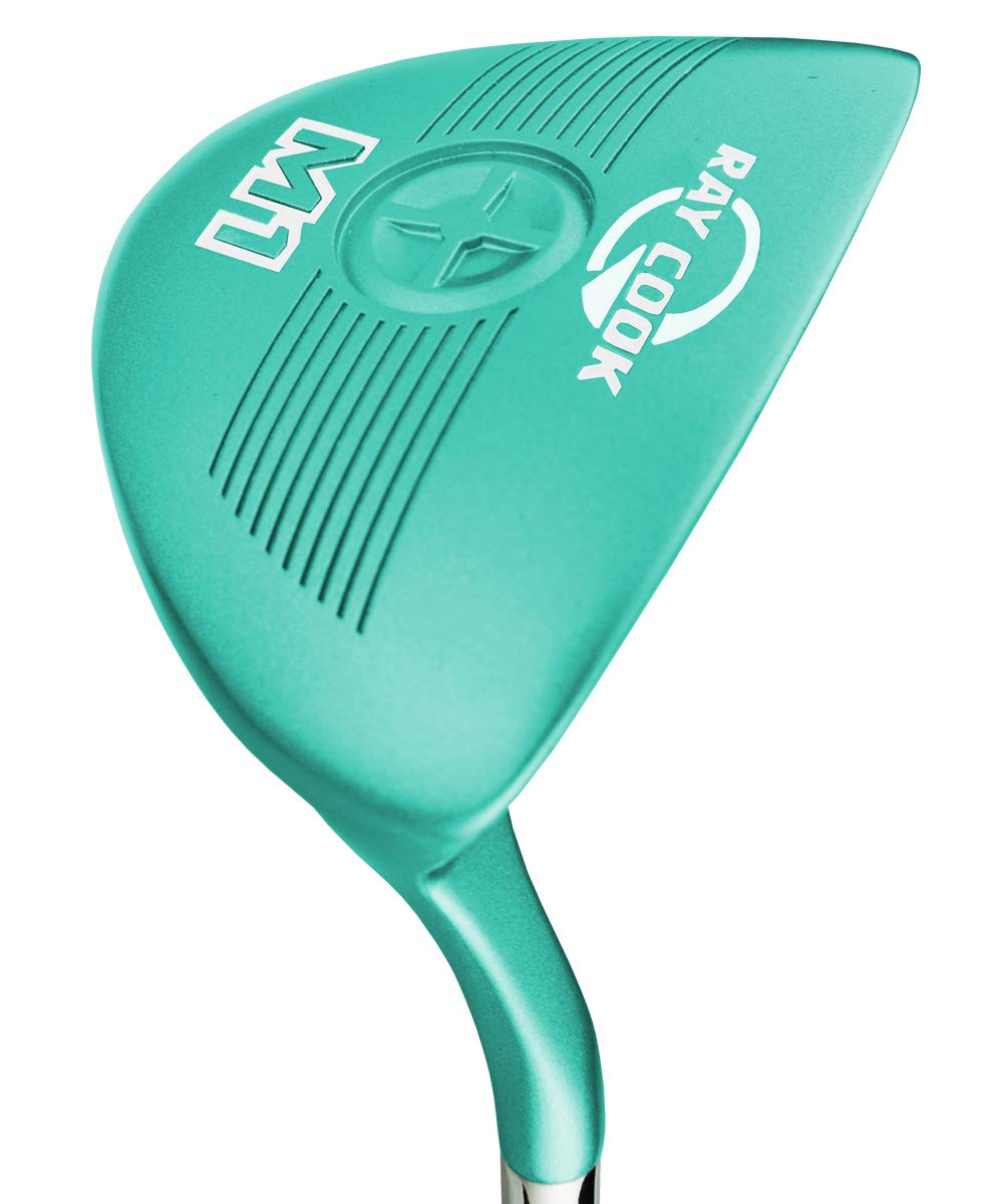 Amazon.com: New Ray Cook- Chip M1 de golf para mujer: Sports ...
