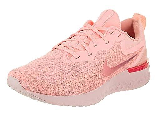 Nike Wmns Odyssey React, Zapatillas de Entrenamiento para Mujer, Rosa (Oracle Pink Tint