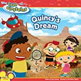 : Disney's Little Einsteins: Quincy's Dream (Disney's Little Einsteins (8x8))
