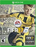 FIFA 17 - Xbox One - Standard Edition