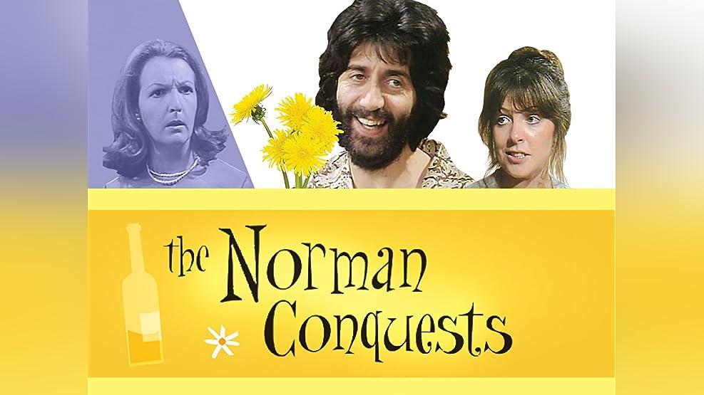 The Norman Conquests Season 1