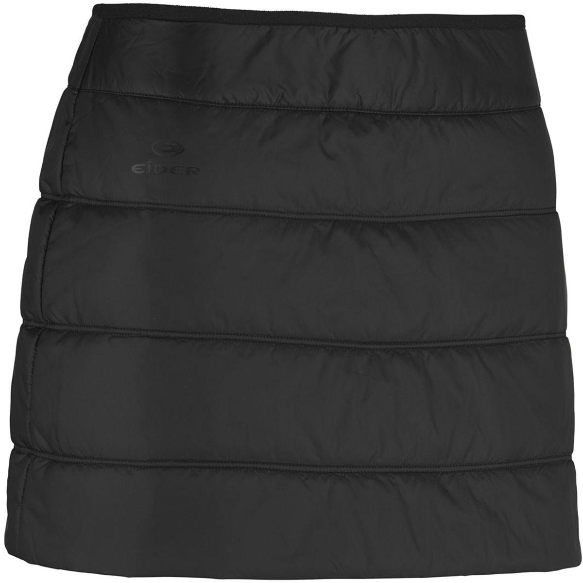 Eider Twin Peaks Skirt - Women's Black, 10