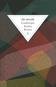 vignette de 'L'authentique Pearline Portious (Kei Miller)'