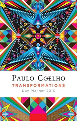 Paulo Coelho Transformations Day Planner (Vintage): Amazon ...
