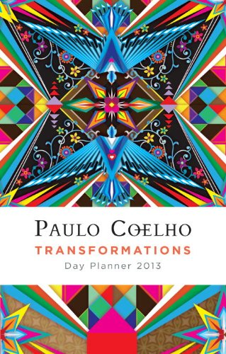 Transformations: 2013 Coelho Calendar (Spanish Edition)