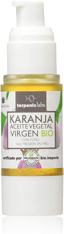 Terpenic evo Karanja Aceite Virgen Bio 30Ml. 30 ml