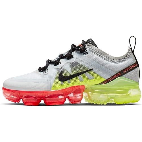 c26d848dd4a80 Nike Boys Air Vapormax 2019 (gs) Track & Field Shoes, Multicolour ...