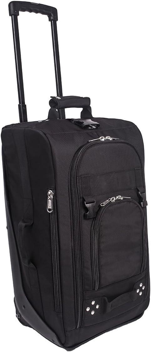 Flight Crew Luggage Roll-Aboard