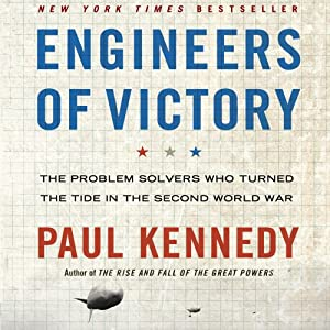 Engineers of Victory Audiobook
