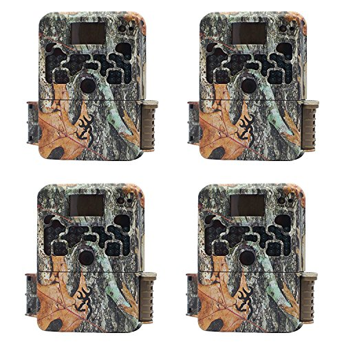 Browning Strike Force HD 850 Micro Trail Game Camera (16MP) |...