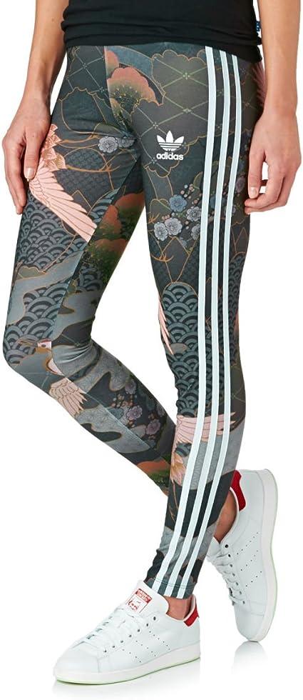 adidas Femmeadidas Legging pour Originals TRG by6f7g