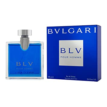 Image Unavailable. Image not available for. Color  Bvlgari Men s BLV Pour  Homme EDT ... d3ab384692