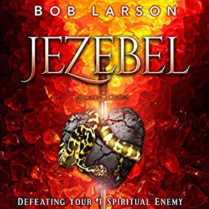 Jezebel Audiobook