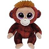 TY Beanie Boo Plush - Boris the Monkey 15 centimetres