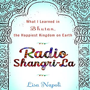 Radio Shangri-La Audiobook