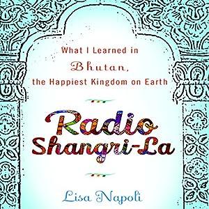 Radio Shangri-La Audiobook