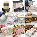 Soap Labels Stickers Packaging Materials