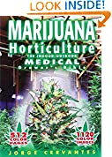 #2: Marijuana Horticulture: The Indoor/Outdoor Medical Grower's Bible
