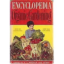 of organic gardening