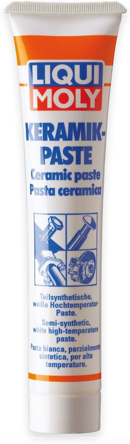 6x Liqui Moly 3418 Keramik Paste Schutz 50g Auto