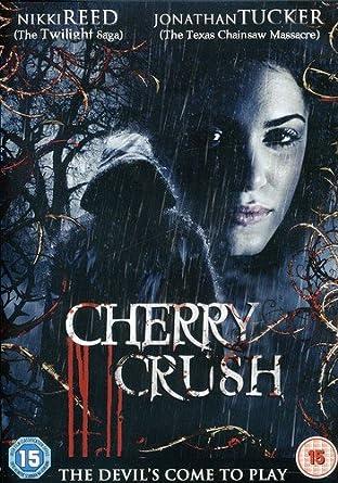 amazon co jp cherry crush dvd import dvd ブルーレイ cherry