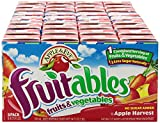 Apple & Eve Fruitables, Apple Harvest, 8 Count, Pack of 5 For Sale
