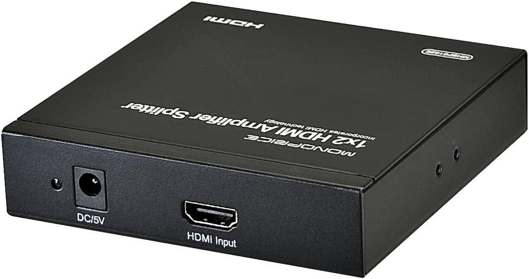 Monoprice 108158 HDMI Extender Splitter